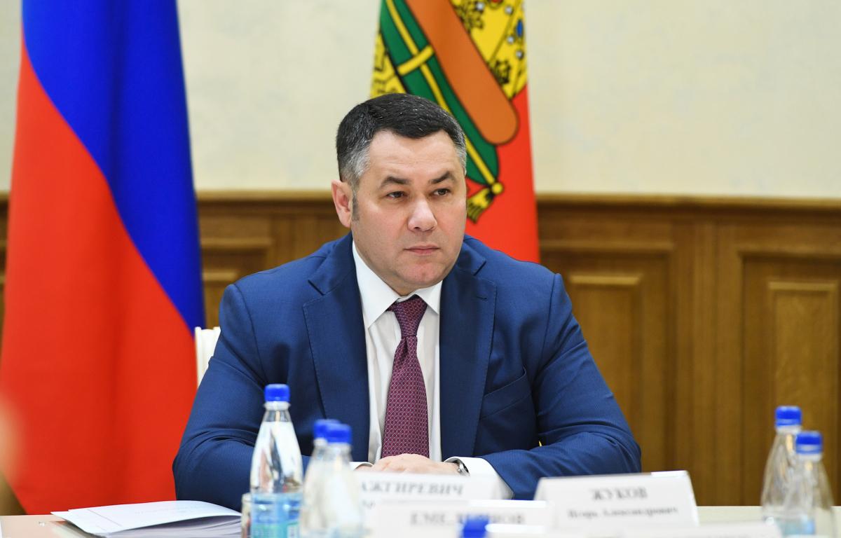 Решение Игоря Рудени отмечено в рейтинге «Губернаторская повестка»