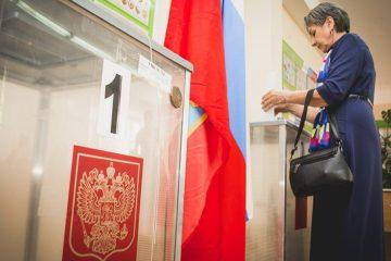 В Тверской области первый день голосования завершился без нарушений