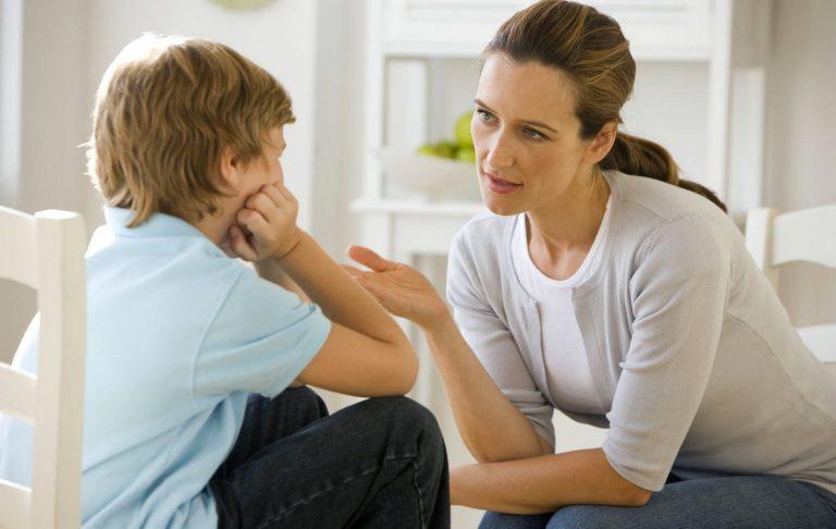 Как рассказать ребенку о коронавирусе: честные ответы на детские вопросы