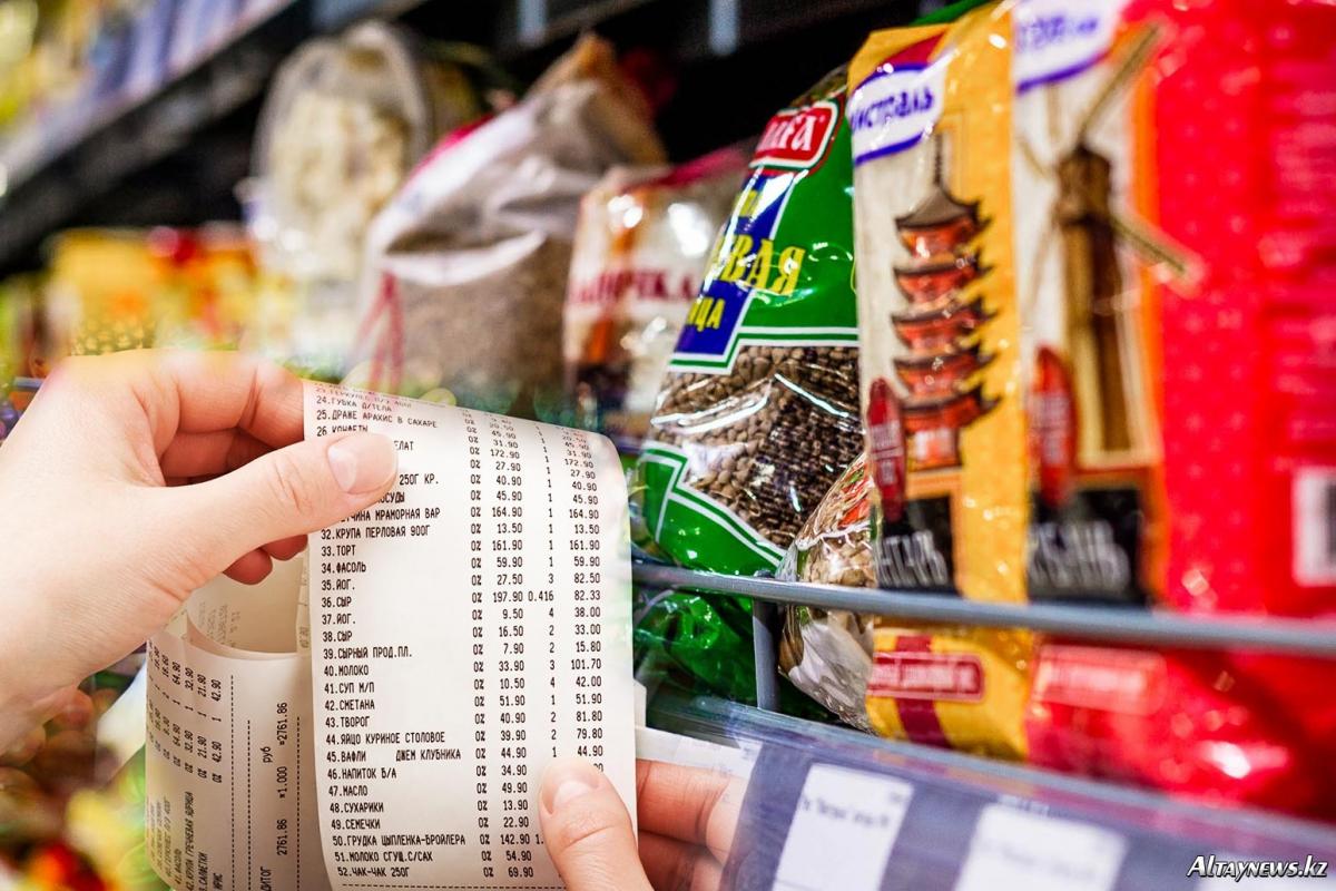 В Верхневолжье ведется ежедневный мониторинг цен на товары первой необходимости