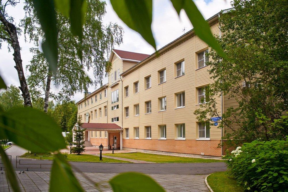 Как в Тверской области поддерживают медиков инфекционных госпиталей