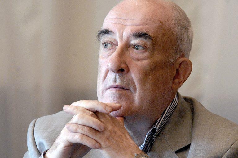 Старейший депутат Тверской области отмечает 80-летний юбилей