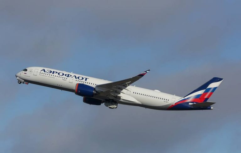 Рейсом «Аэрофлота» из Америки возвращаются домой и тверичане