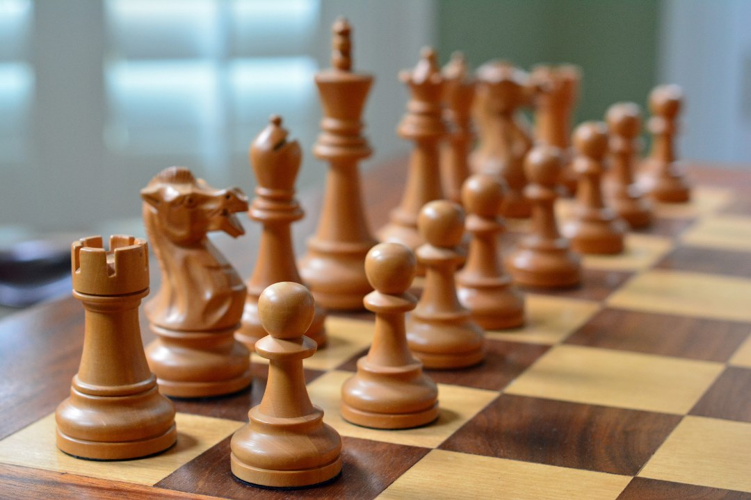 В Твери пройдет онлайн — турнир по шахматам