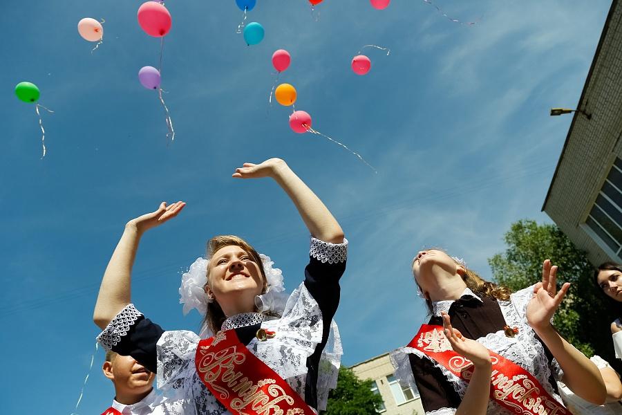 Для школьников Тверской области последний звонок прозвенит онлайн