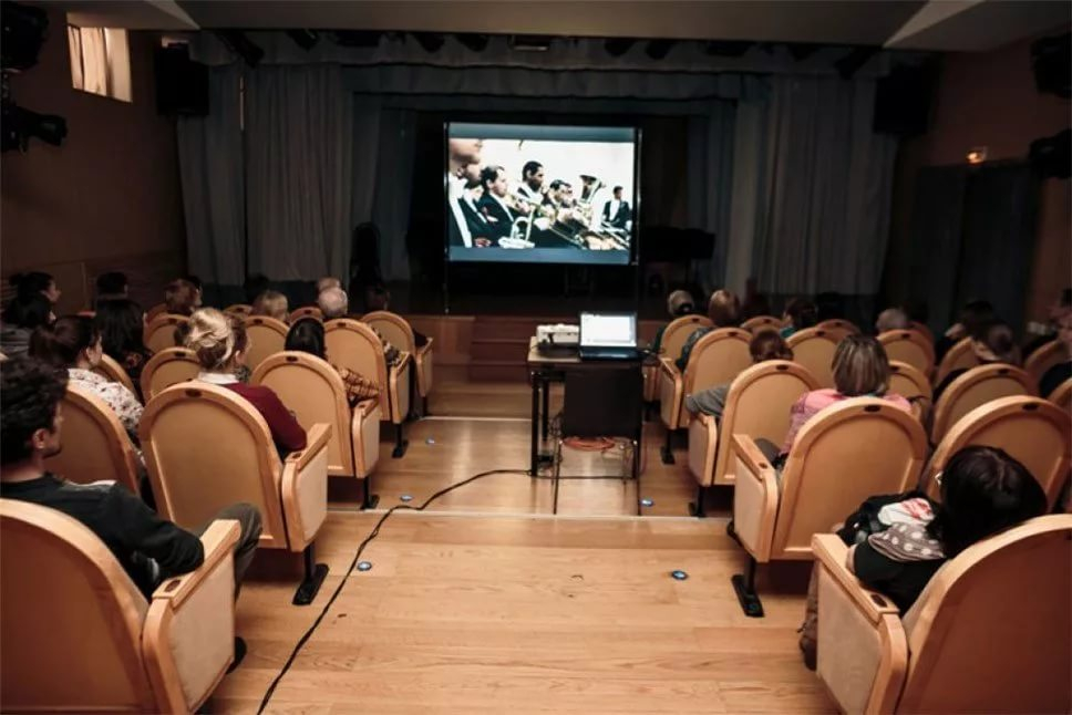 В Тверской области создан виртуальный концертный зал