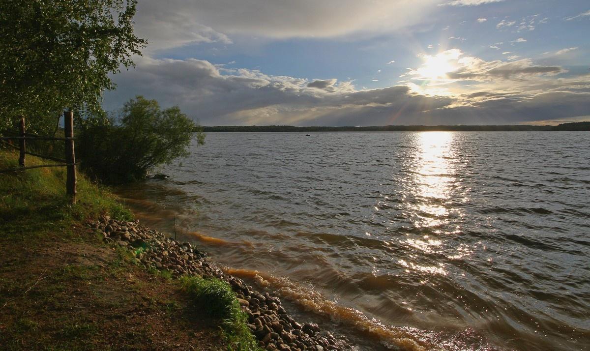 В Тверской области откроют турцентр на озере Вселуг