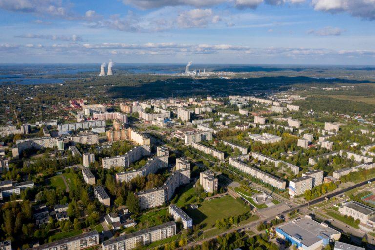 В Тверской области жители получили гранты на благоустройство