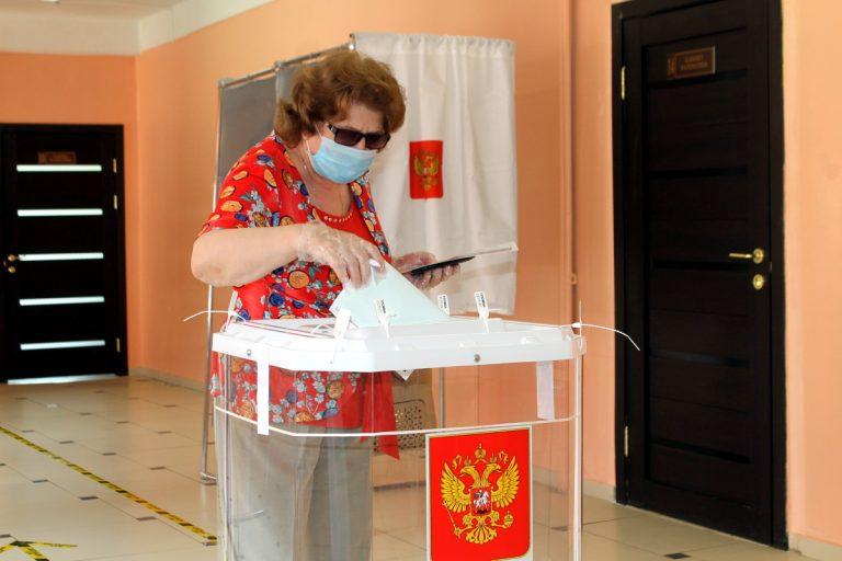 Жители Тверской области уверены, что выбор будет сделан правильно