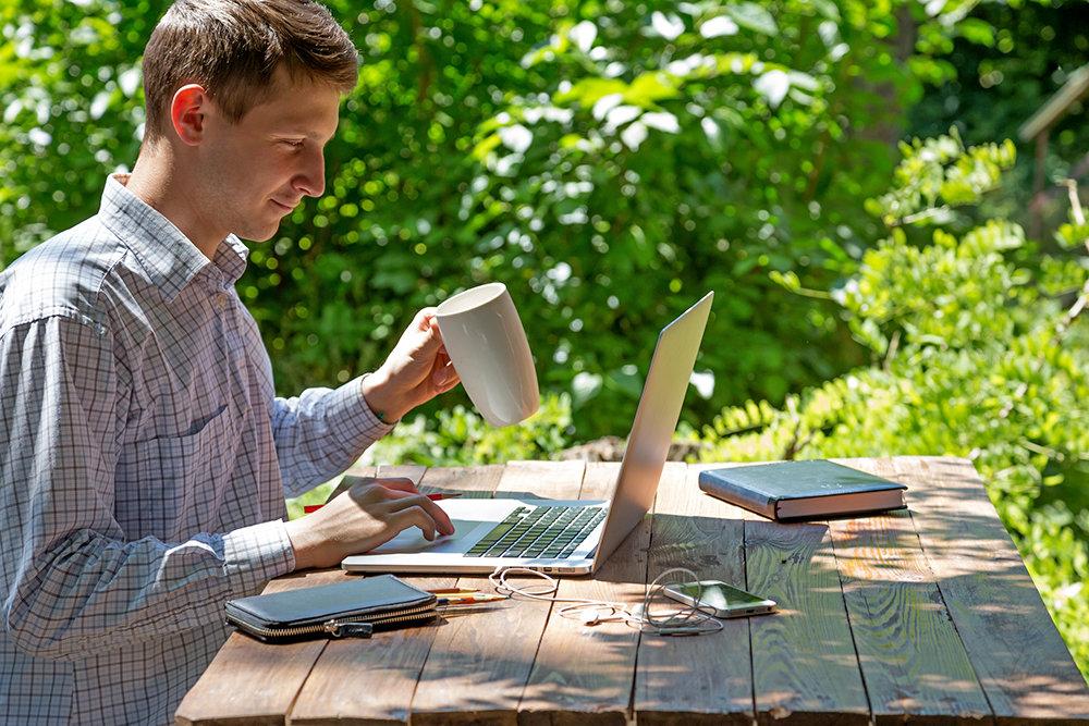 В июле дачникам могут разрешить проводить онлайн собрания