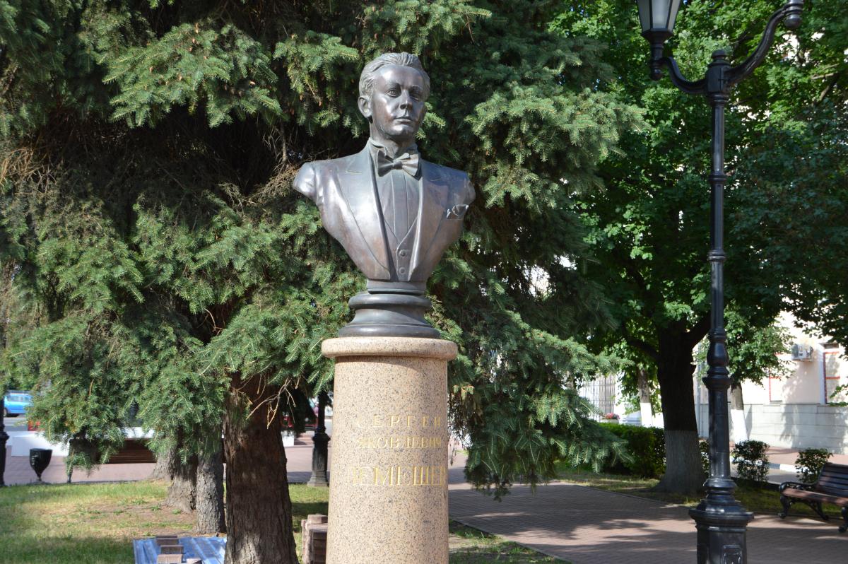В Твери откроют памятник Лемешеву