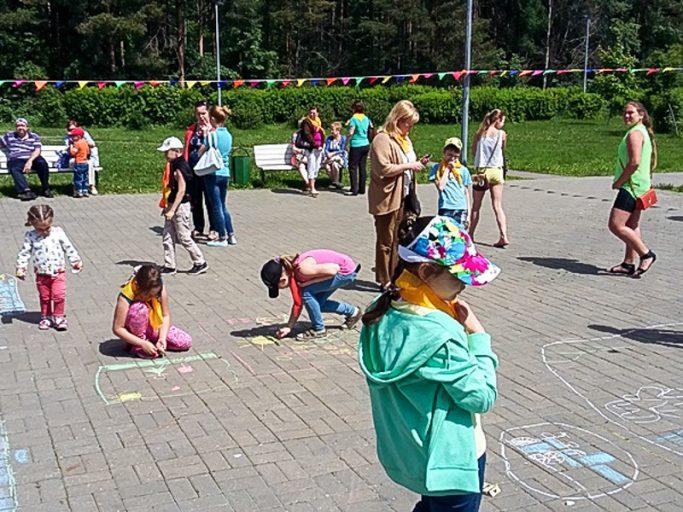 В августе в Твери заработает межшкольный лагерь
