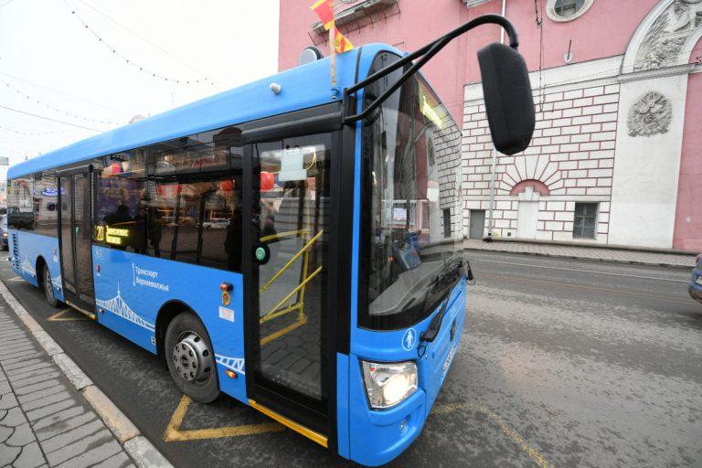 Баланс единого проездного билета в Твери можно пополнить до 5 июля