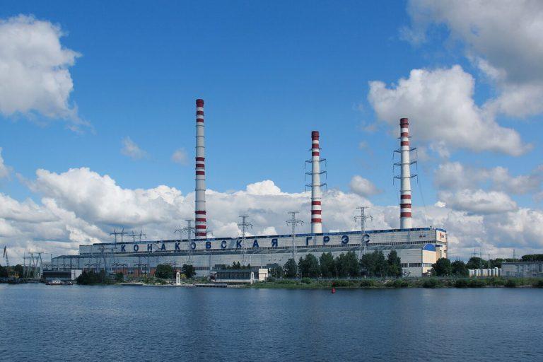Стало известно о запрете купания в районе Конаковской ГРЭС