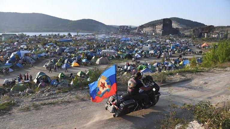 Жителей Тверской области пригласили на байк-шоу в Крым