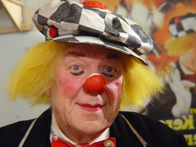 Росгосцирк запустит «Лучик солнца» к юбилею великого клоуна
