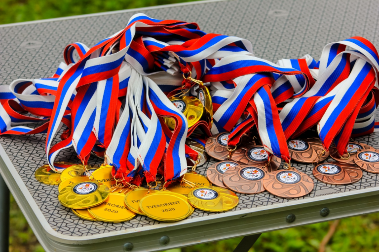 В Тверской области прошли соревнования по спортивному ориентированию