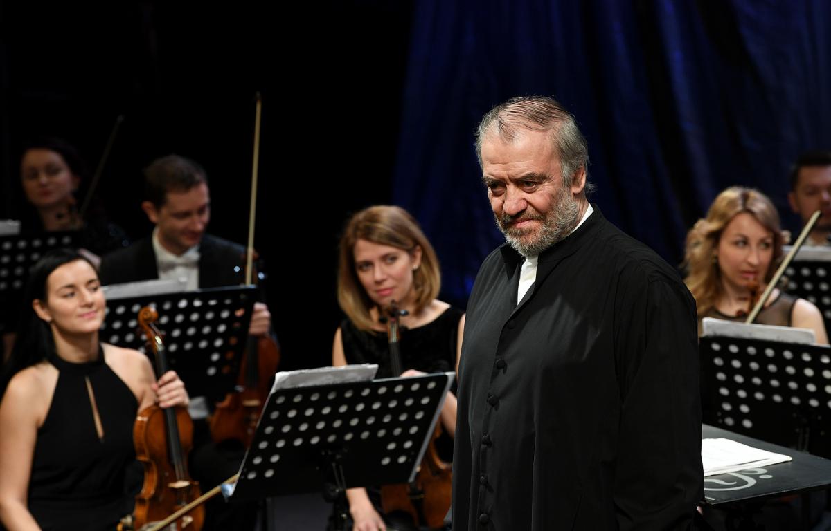 В Твери выступит оркестр Мариинского театра
