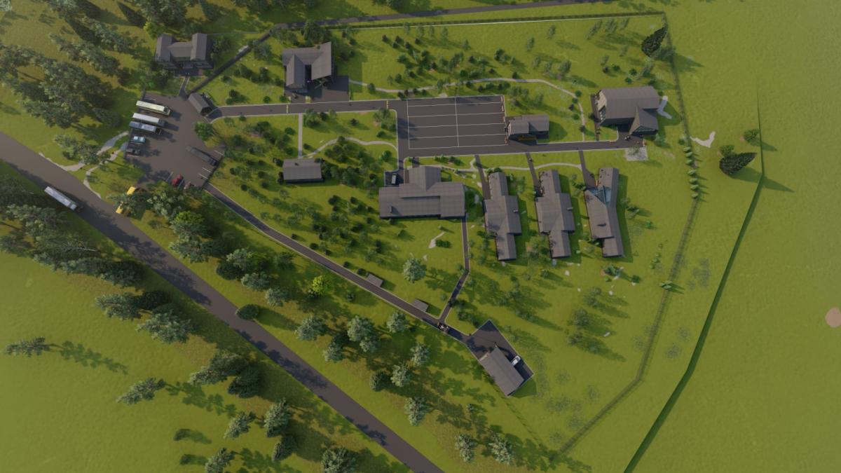 В Тверской области будет создан военно-патриотический лагерь