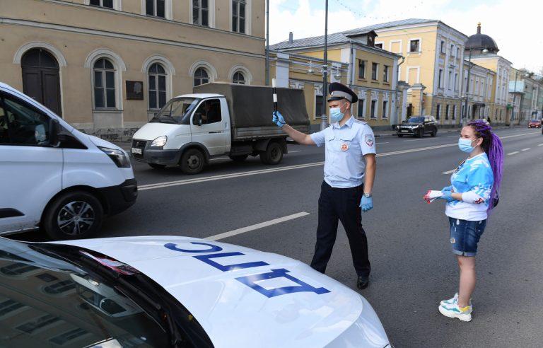 За два дня были пойманы почти сто тверских пьяных водителей