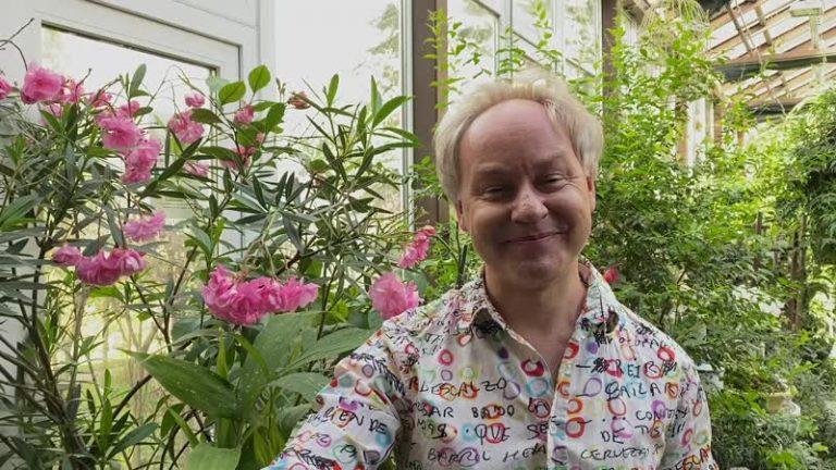 Ботанический сад Твери запускает музыкальный проект