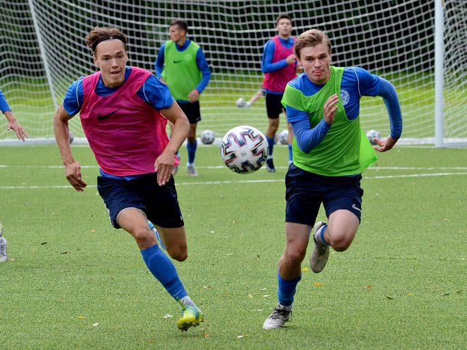 Сегодня ФК «Тверь» сыграет свой первый матч в областной столице