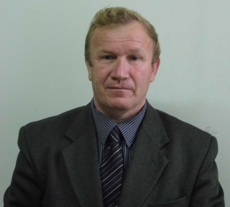 Кандидатом в депутаты ЗС Тверской области зарегистрирован Сергей Орлов