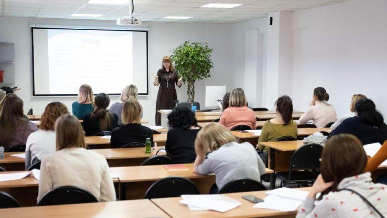 В Тверской области откроется Центр высшего образования