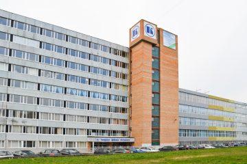 Игорь Руденя поздравил работников Кимрской фабрики с 95-летием предприятия