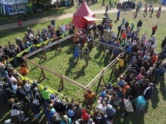 В Твери пройдёт исторический фестиваль