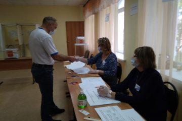 Как в Тверской области проходит Единый День голосования