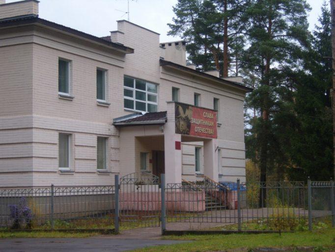 В музее Калининского фронта представлены архивные документы о преступлениях нацистов