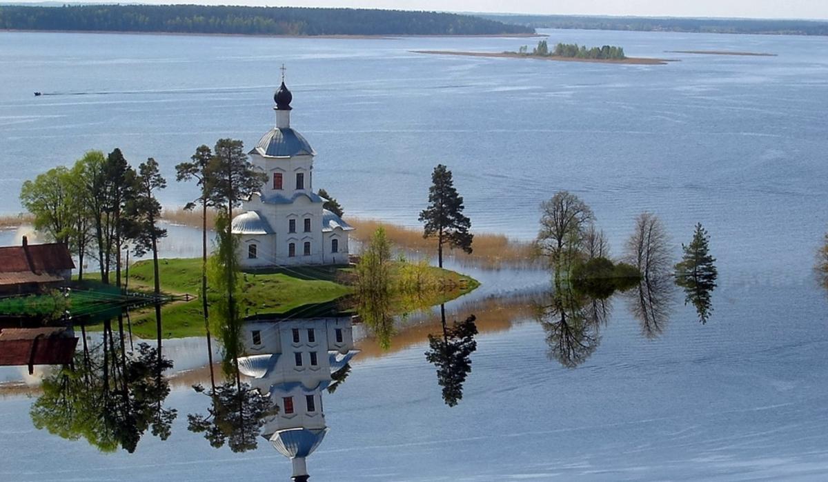 В Твери на фотовыставке «Россия. Полёт через века» можно будет увидеть всю красоту страны