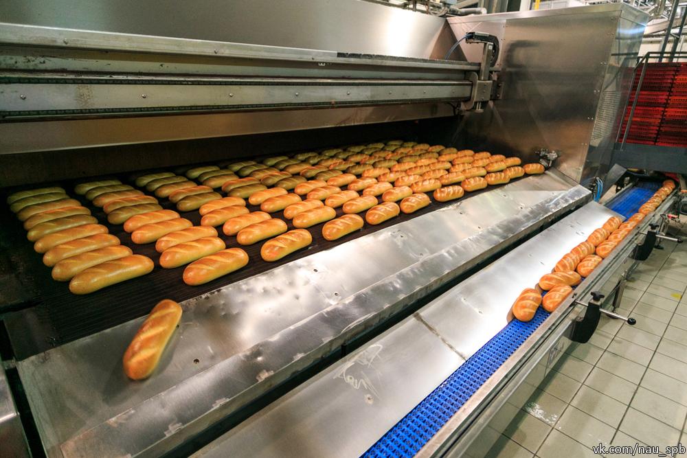 В Тверской области субсидии хлебопекам в 2020 году увеличат на 74 млн рублей