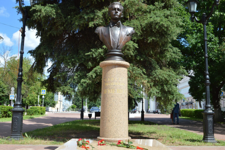 В Тверской области стали известны лауреаты премий имени Николая Гумилёва и Сергея Лемешева