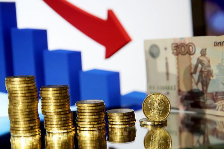 Госдолг Тверской области за два года уменьшился на 4,8 млрд рублей