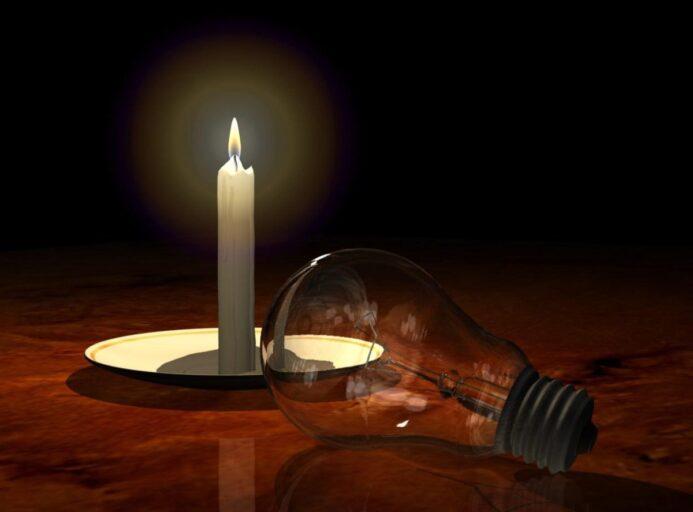 В отдельных районах Твери и Торжка будут отключать свет