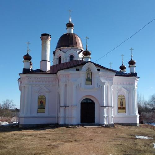 В Тверской области женский монастырь сделали мужским