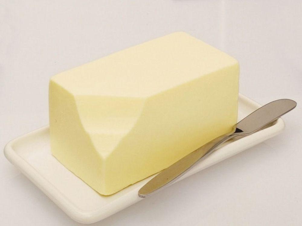 В Твери торговали сливочным маслом, опасным для здоровья