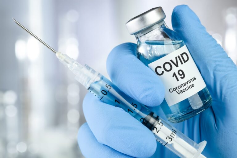 В Тверскую область поступит крупная партия вакцины от коронавируса