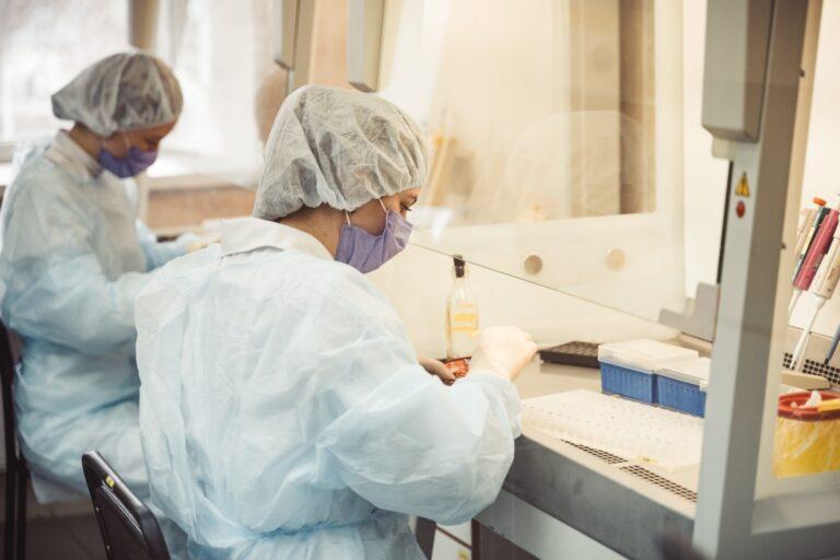 В Тверской области сообщили о новых случаях заболевания COVID-19