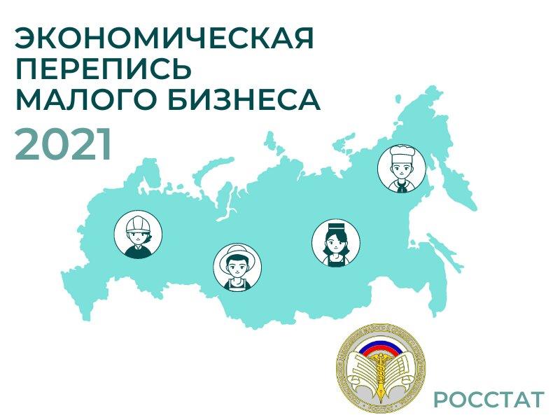 В Тверской области перепишут малый бизнес