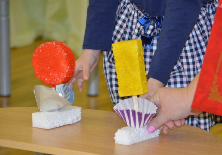 В Твери отметили День детских изобретений