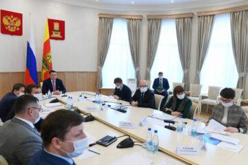 В Тверской области появились границы ещё у 12 охраняемых территорий