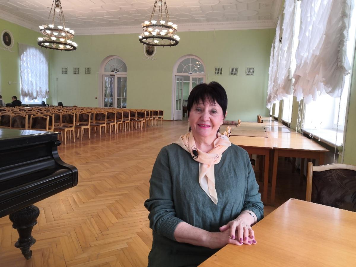 Об истории тверской библиотеки рассказывают новые «Ключи Твери»