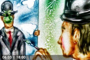 Тверской музейно-выставочный центр приглашает на арт-вечер
