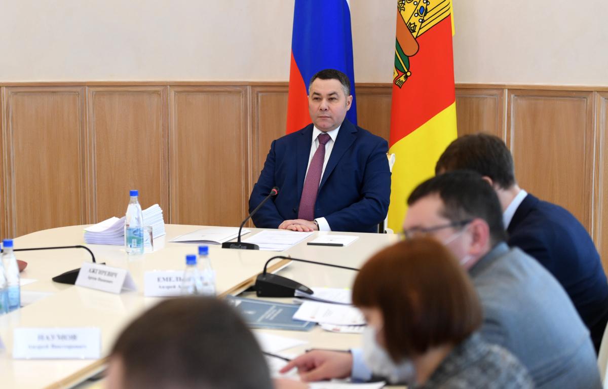 В Тверской области расширят список видов деятельности для патентного налогообложения
