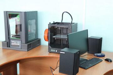 В Тверской области для школы Торопца закупили новое оборудование