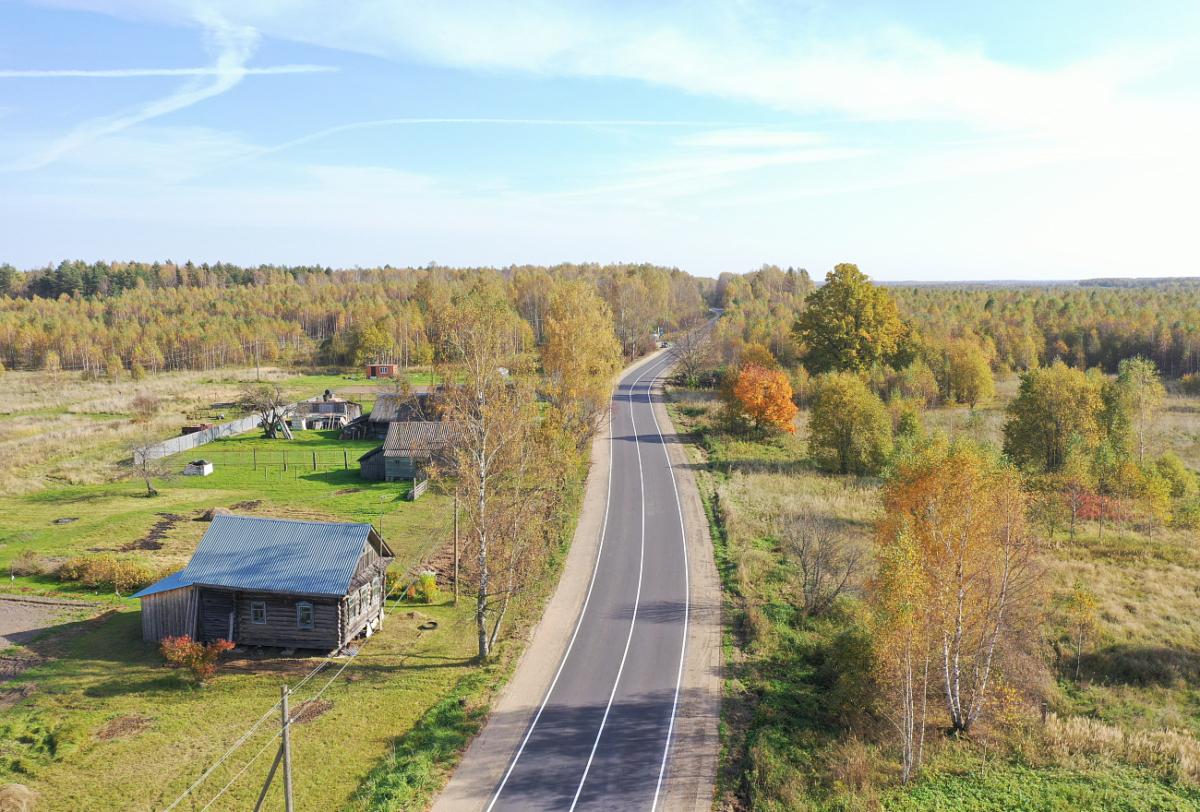 В Тверской области будут обследованы отремонтированные по нацпроекту дороги