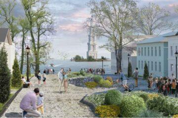 Один из проектов в Тверской области признан лучшей практикой развития города